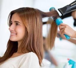 Título do anúncio: Contrata-se cabeleleira !