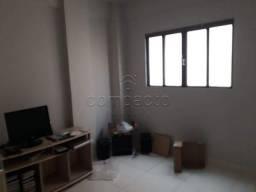 Apartamento para alugar com 1 dormitórios em Higienopolis, Sao jose do rio preto cod:L4649