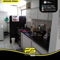 Apartamento com 3 dormitórios à venda, 82 m² por R$ 240.000 - Jardim Cidade Universitária