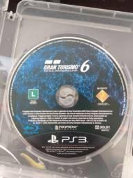 Vendo 3 jogos de PS3