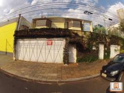 Casa (sobrado na rua) 5 dormitórios/suite, cozinha planejada