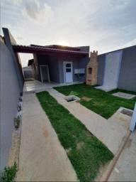 Casa à venda, 82 m² por R$ 144.000,00 - Jabuti - Itaitinga/CE