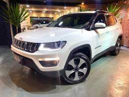 Título do anúncio: Jeep Compass Longitude Disel