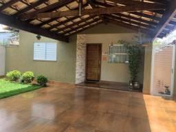 Casa em Condomínio para Venda em Uberlândia, Chácaras Tubalina e Quartel, 3 dormitórios, 1