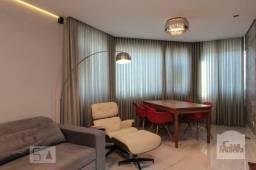 Apartamento à venda com 3 dormitórios em Anchieta, Belo horizonte cod:328398
