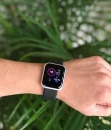 Título do anúncio: Smartwatch D20 Y68 Pro Coloca Foto Na Tela Recebe Notificação Monitor Saúde Fit