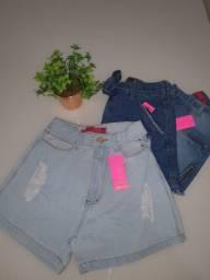Bermudas Jeans Delivery