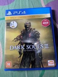 Dark Souls 3 The Fire Fades Edition