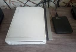 Wii + HD 1 tera