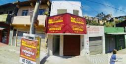 Sala comercial + Apartamento 03 quartos - Av. Itabuna - Locação