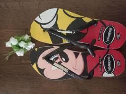Título do anúncio: Lindas sandálias