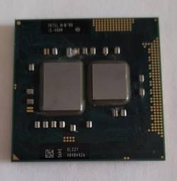 Título do anúncio: Processador i5 para Notebook