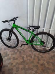 Vendo bicicleta LOTUS
