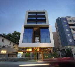 Apartamento à venda com 1 dormitórios cod:LIV São Francisco - 901424