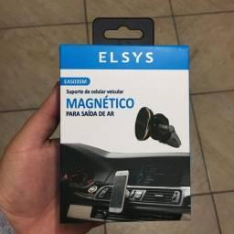 Suporte Veicular Magnético Para Celular