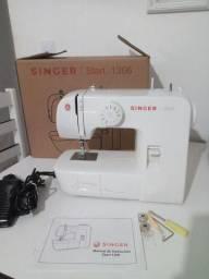 Máquina Singer 1306