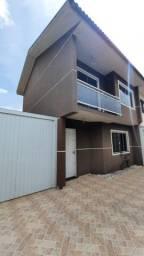 F-SO0592 Sobrado com 3 quartos, à venda por R$ 365.000 no Fazendinha