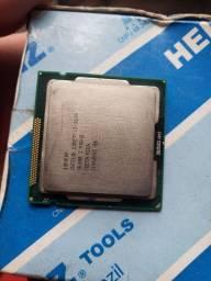 I7 2600 3.8GHz + Cooler