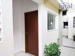 Kitnet com 1 dormitório para alugar, 26 m² por R$ 1.350,00/mês - Vila do Encontro - São Pa