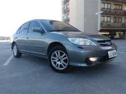 Honda Civic 2004 lxl
