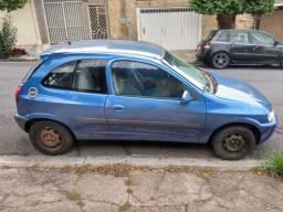 Celta 2001 azul - LEIA o Anuncio todo !!!!!!!