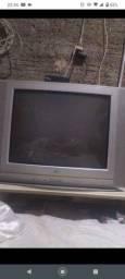Tv LG seminova sem nenhum problema