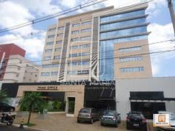 Salão/Galpão (salão - térreo) , portaria 24hs, elevador, em condomínio fechado