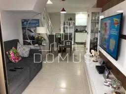 Cobertura à venda com 2 dormitórios cod:DOCO20027