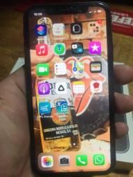 Título do anúncio: Iphone 11 68gb 1 semana de uso garantia ate 20/09/2022