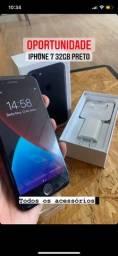 IPhone 7 - 32GB novo