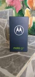 Moto G 20 na caixa lacrado c/nota