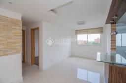 Apartamento para alugar com 2 dormitórios em Jardim carvalho, Porto alegre cod:334895