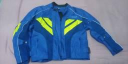 Título do anúncio: Jaqueta motoqueiro da Ambev