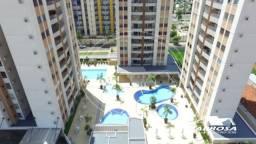 Apartamento à venda no bairro Turista I - Caldas Novas/GO