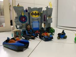 Título do anúncio: Bat caverna fisher price