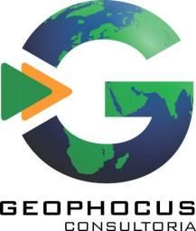Título do anúncio: Geophocus Consultoria, Meio Ambiente e Topografia