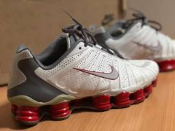 Nike Shox tlx 12 molas original