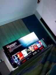 SMART TV OLED 55 4k 120hz
