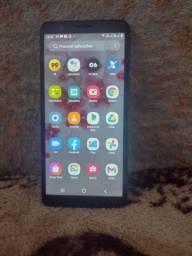 Título do anúncio: Samsung A01 core azul