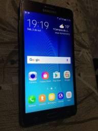 Título do anúncio: Samsung On7 16GB tela grande 5.5