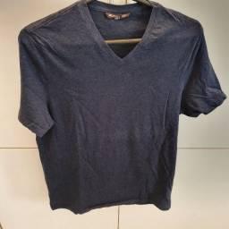 Título do anúncio: Camiseta Michael Kors - Tam: M - Slim Fit