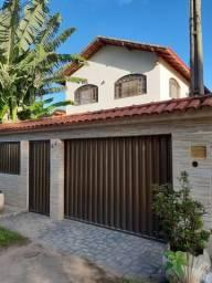 Casa para Venda em Guarapari, Recanto da Sereia, 4 dormitórios, 1 suíte, 4 banheiros, 5 va