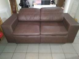 Título do anúncio: Vendo esse sofá retratio
