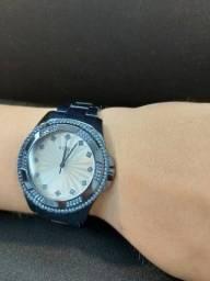 Relógio Feminino Guess Azul
