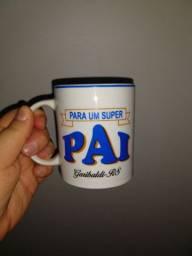"""Caneca """"PAI"""""""