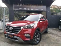 Hyundai Creta Pulse 2.0 - 2017 Automático.