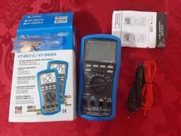 Multimetro minipa 2615(novo)