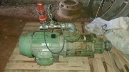 Bomba para irrigação baixando valor