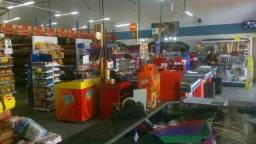 Supermercado, Açougue e Padaria
