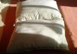 Travesseiros Altos